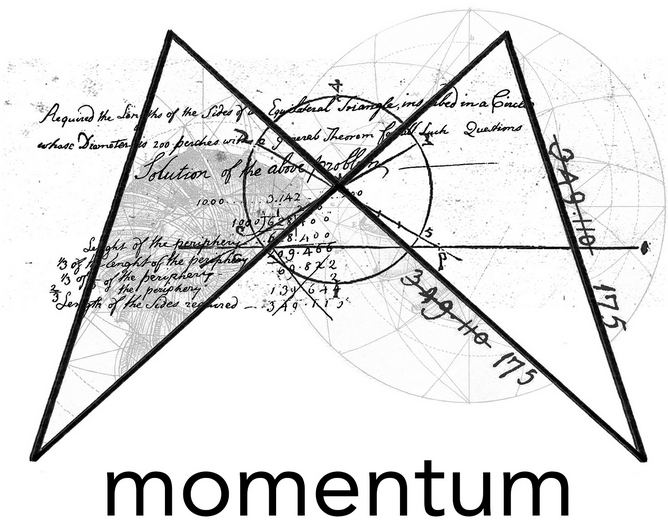 Momentum Accelerated Evolution